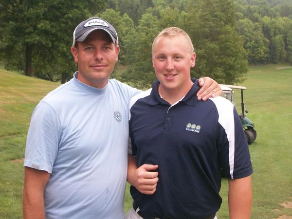 Tony Creaton & Dan Newberry