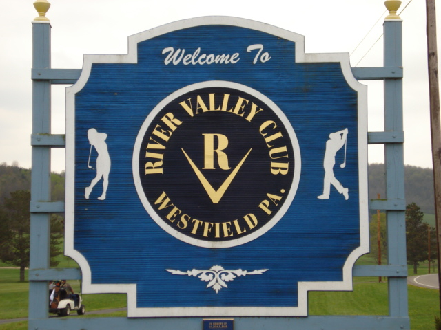 Welcome to River Valley Club